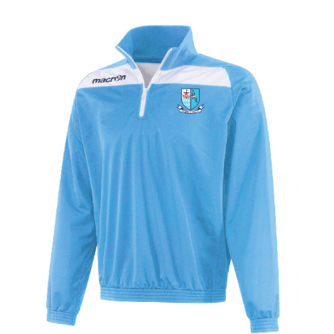 Salthill Devon FC, 1/4 Zip Jacket