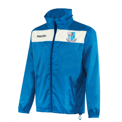 Salthill Devon FC, Full Zip Jacket, Men's